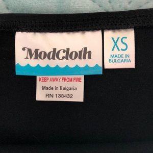Modcloth Swim - NWOT ModCloth Pippa High-Waisted Bikini